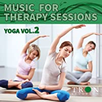 Tron Syversen - Music For Therapy Vol 4 Yoga 2 (Feat. Helene Edler And Elin Løkken) [Yoga 2 - 60 Minutes Music And Nature Sounds]