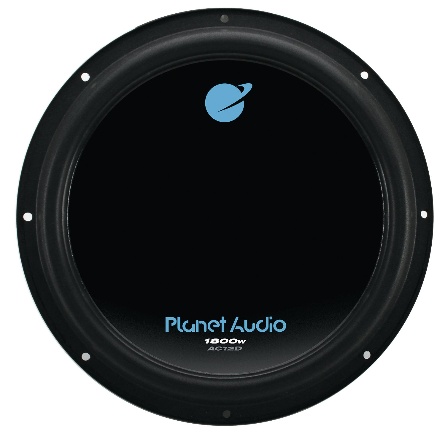 Amazon.com: Planet Audio AC12D 1800 Watt, 12 Inch, Dual 4 Ohm Voice Coil  Car Subwoofer: Planet Audio: Car Electronics