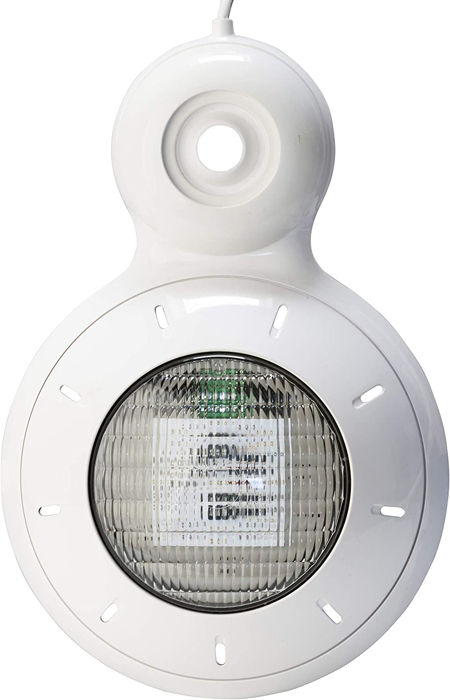Gre PLPB14 - Proyector Led Blanco para Piscina Elevada, 21 W