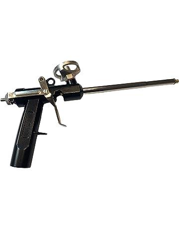 Pistola de espuma, pistola de espuma de construcción, pistola de espuma de poliuretano,