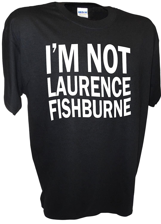 Amazon Mens Im Not Laurence Fishburne Samuel L Jackson Marvel
