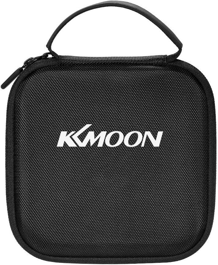 4 pezzi nero KKmoon cric in gomma cuscino universale in gomma per punti di sollevamento Jack Pad strumento Chassis per Corvette C5 C6 Z06
