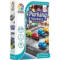 Smart Games Parking Tournis Child Niño/niña - Juegos