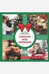 My First Bilingual Book Christmas English- Polish: Over 30 Pictures, American English- Polish, Premium Color Interior, Vocabulary, Język Polski ... (My First Bilingual Book English- Polish) Paperback