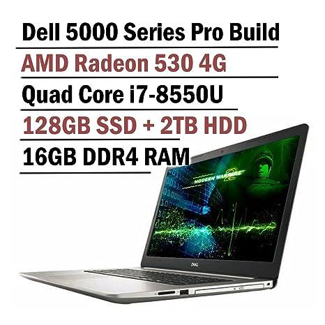 Amazon.com: DELL Inspiron 5000 Series 17.3 inch Full HD ...
