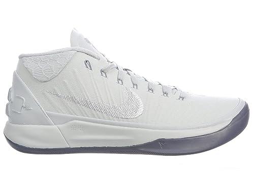 20d5f6651097 Nike Men s Kobe A.D. Nylon Basketball Shoes  Amazon.ca  Shoes   Handbags