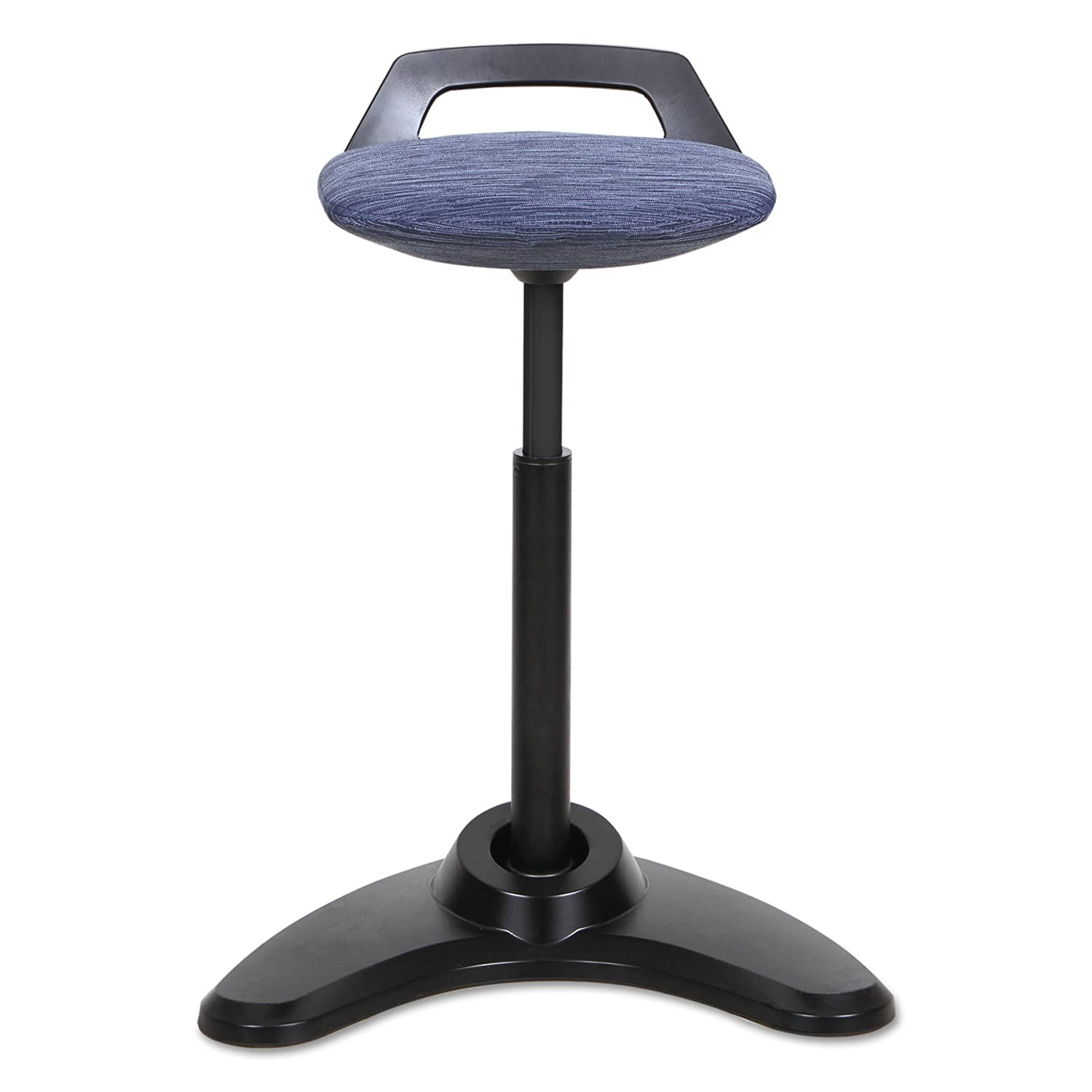 Amazon.com: Alera Sit to Stand Perch - Taburete, Plástico ...