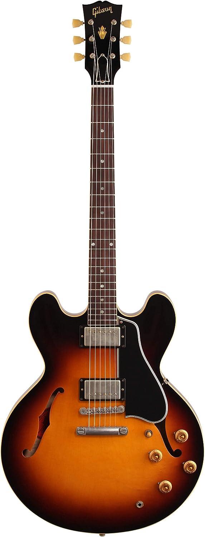 Gibson Memphis ES5914HBNH1 1959 ES-335TD - Guitarra eléctrica semihueca