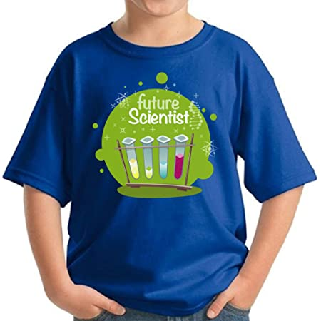 Awkward Styles Future Scientist Youth Shirt