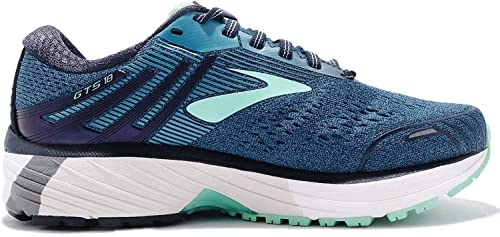 Brooks Adrenaline GTS 18, Zapatillas de Running para Mujer ...