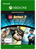 Lego Batman 3 Season Pass - Xbox One Digital Code