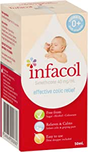 Infacol Wind Drops 50 ml