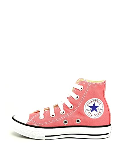 Converse Chucks children 342365C AS Hi Season Can Carnival Pink