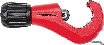 Gedore red Spiralbohrersatz D.1-10mm 0.5-Stg 170tlg