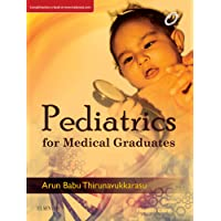 Pediatrics for Medical Graduates, 1e