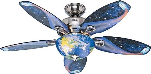 Hunter Fan Company 52298 Discovery Ceiling Fan