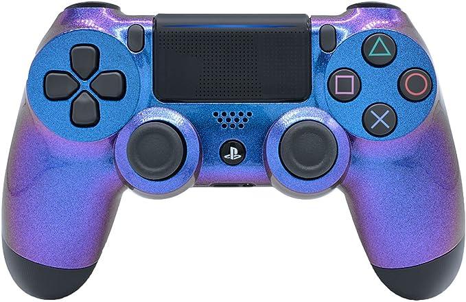 Chameleon Face Playstation 4 V2 (new version) Rapid Fire Modded ...