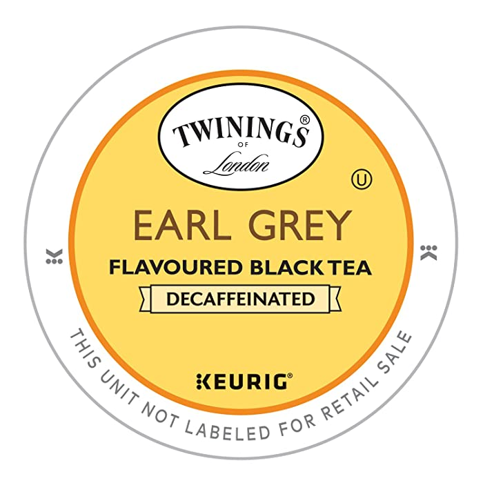Top 10 Twinnings Decaf Keurig