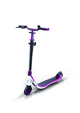 Globber Scooter NL 125 Patinete One Deluxe, Infantil, Lila Y ...