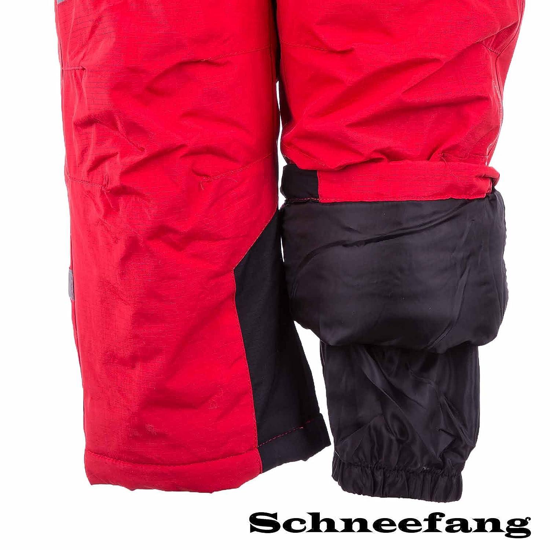 PEEM LB1310 Combinaison de ski pour enfant/80-110