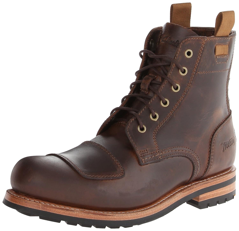 Clarks Men's Norton Rise Boots