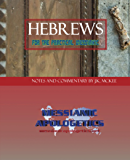 Hebrews for the Practical Messianic