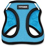 Voyager All Weather Step-in Mesh Harness for Dogs by Best Pet Supplies, Inc.