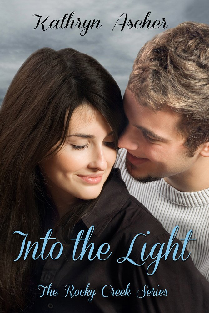 Read Online Into the Light (The Rocky Creek Series) ebook