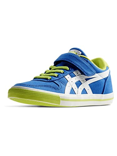 Onitsuka Tiger Aaron PS Sneaker Mid Blue/White