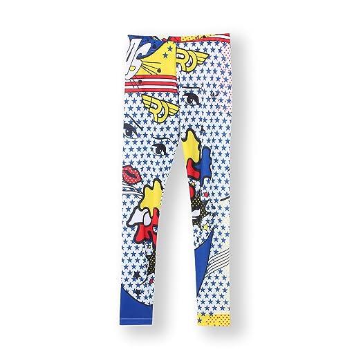 28627d19bc23f Amazon.com: Rita Ora Super Logo Leggings: Clothing