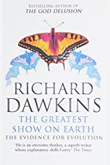 The Greatest Show on Earth: The Evidence for Evolution Paperback