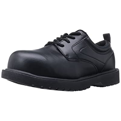 Grabbers Men's Citation G0020 Work Shoe: Shoes