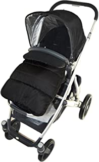 Cosy Toes Compatible With Cybex Premium Pushchair Footmuff