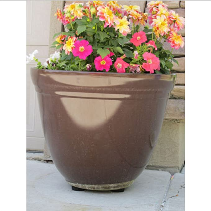 8de4d0c3e Amazon.com  LIFT MY POT Flower Pot Feet