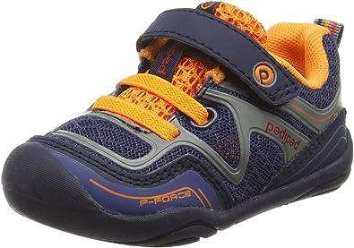 pediped Girls Force Sneaker
