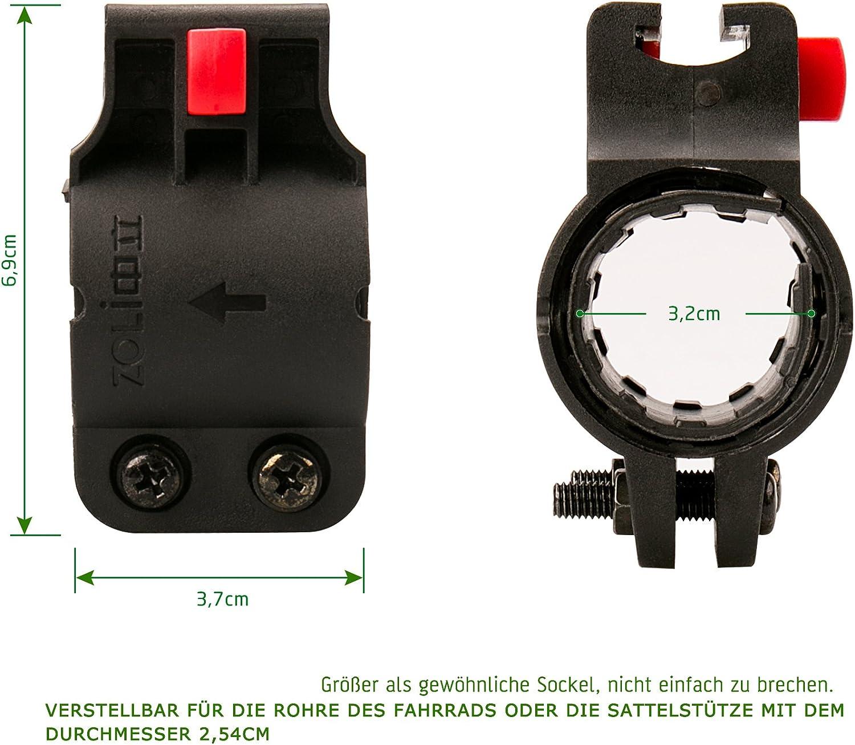diam/ètre de 12 mm longueur 1,2 m Gvoo Antivol pour v/élo avec cadenas /à combinaison 5 chiffres noir