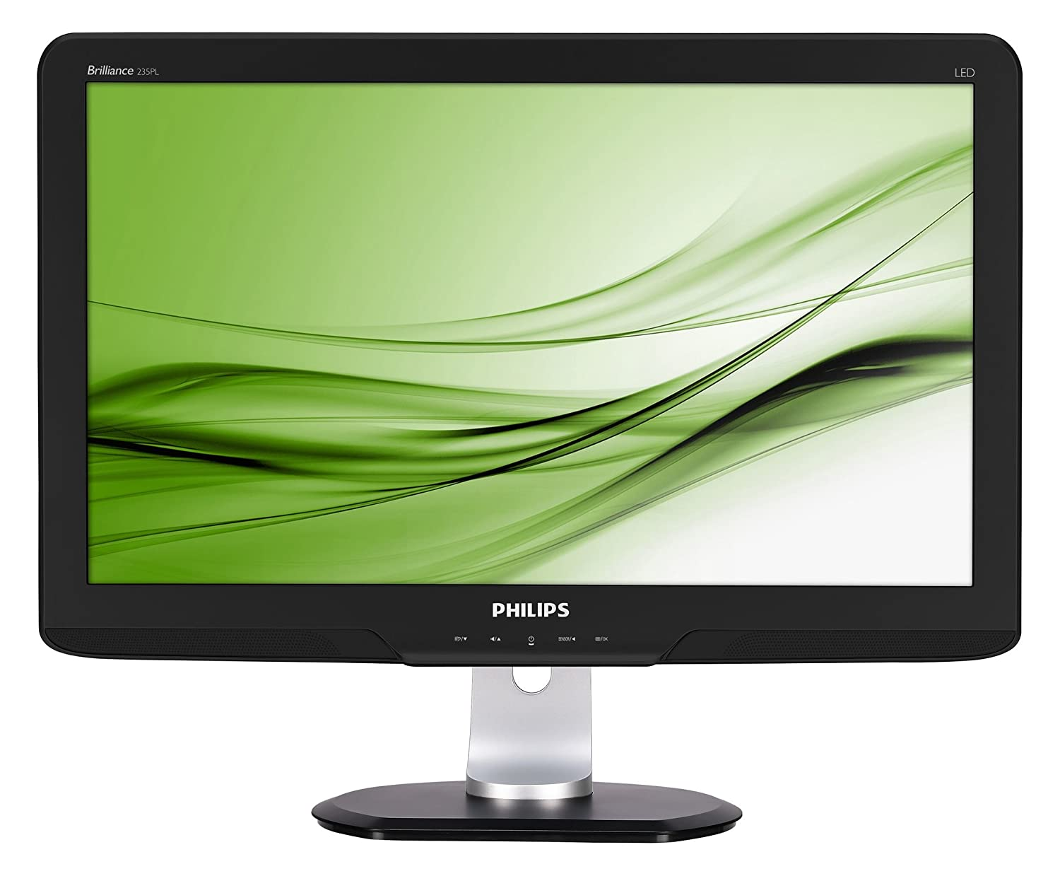 PHILIPS 235PL2ES00 MONITOR WINDOWS 7 X64 DRIVER