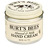 Amazon Price History for:Burt's Bees Almond Milk Beeswax Hand Cream, 2 Ounces (Pack of 2)