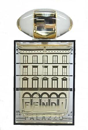 11 Fendi De En MlPack Ml Vaporisateur 90 X Palazzo Eau Parfum yf7b6g
