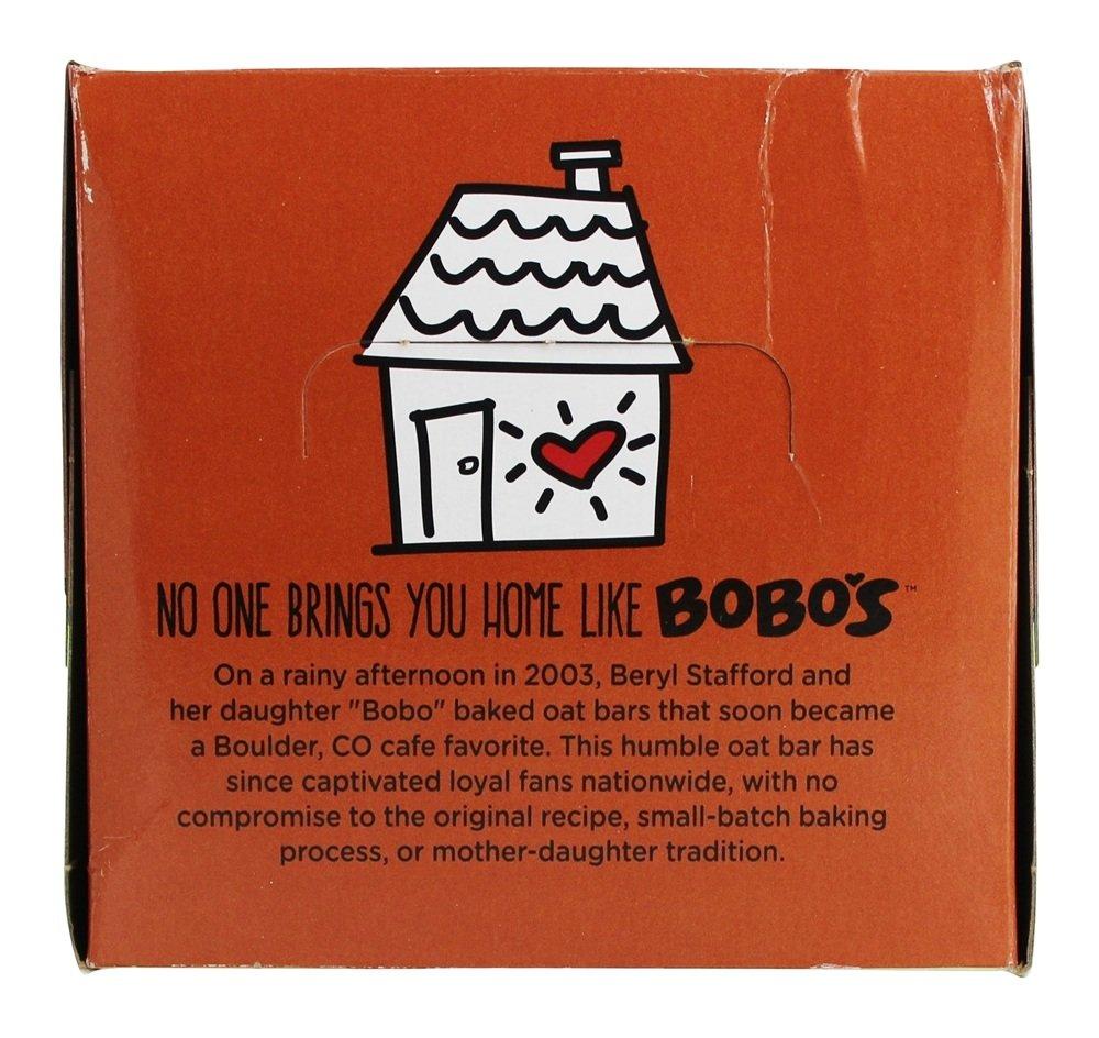 BOBOS OAT BARS Chocolate Chip Oat Bar 12Ct, 3 OZ by Bobo's Oat Bars (Image #3)