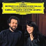 Beethoven: Piano Concertos Nos. 1 & 2 [2 LP]