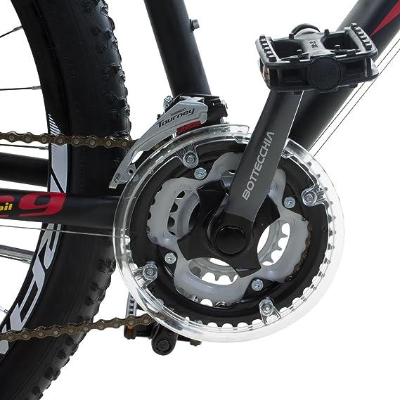 29 pulgadas MTB BOTTE cchia 109 Mountain Bike Shimano TX500 Tourney 29 21 velocidades: Amazon.es: Deportes y aire libre