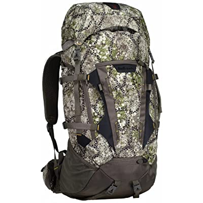 Badlands Sacrifice LS Camouflage Hunting Pack Review