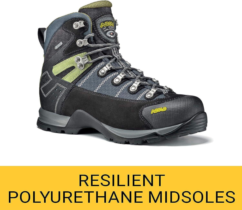 Asolo Mens Fugitive GTX Hiking Boot