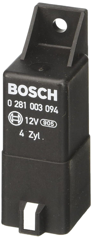 Standard Motor Products RY575 Diesel Glow Plug Relay