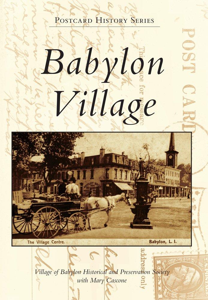 Download Babylon Village (Postcard History Series) ebook