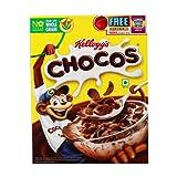 Kellogg's Chocos, 125g Carton