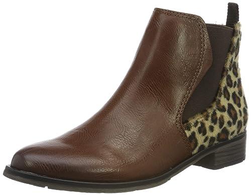 vast selection cheap price pretty cool MARCO TOZZI Damen 2-2-25039-33 Chelsea Boots