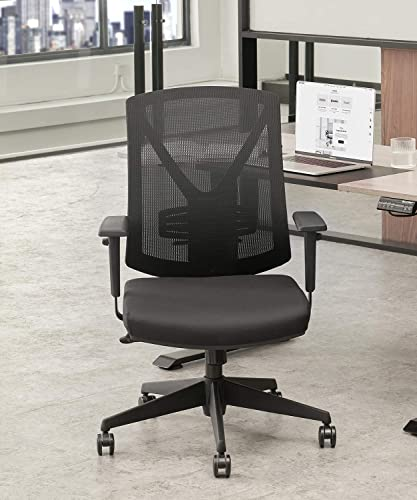 CLATINA Ergonomic High Mesh Swivel Desk Chair