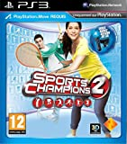 Sport Champions 2 [Import French] (Game in English)